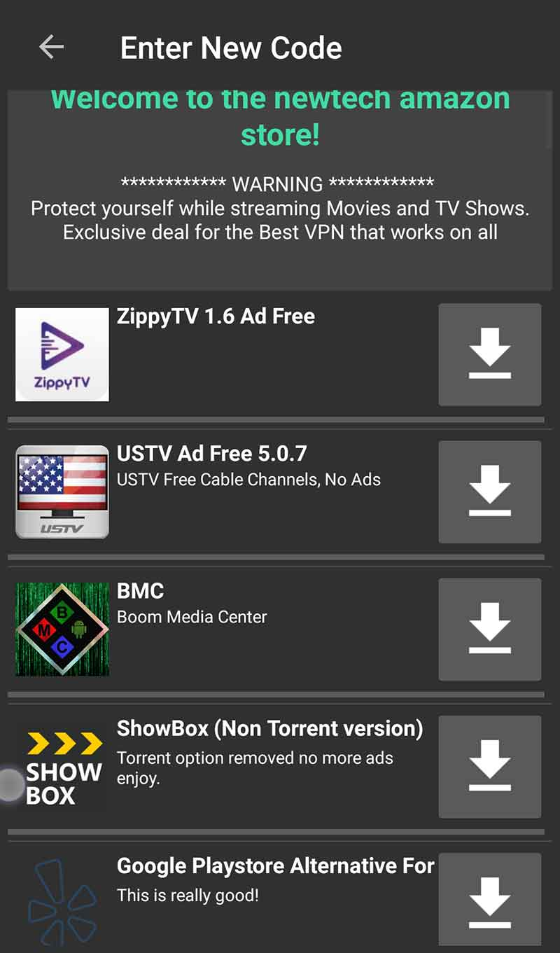 Download FileLinked Apk For All Android Devices