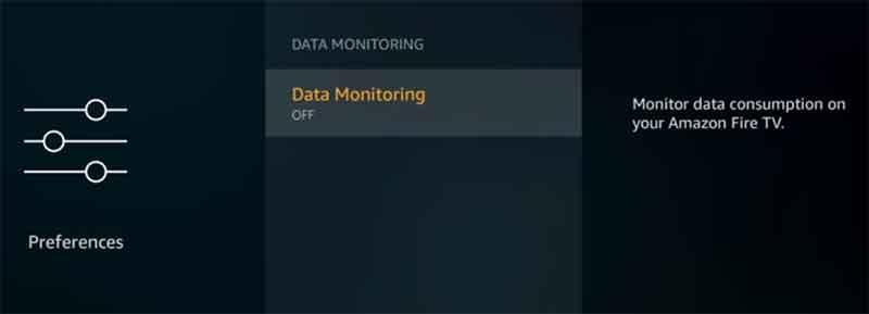 firestick stop-data-monitoring