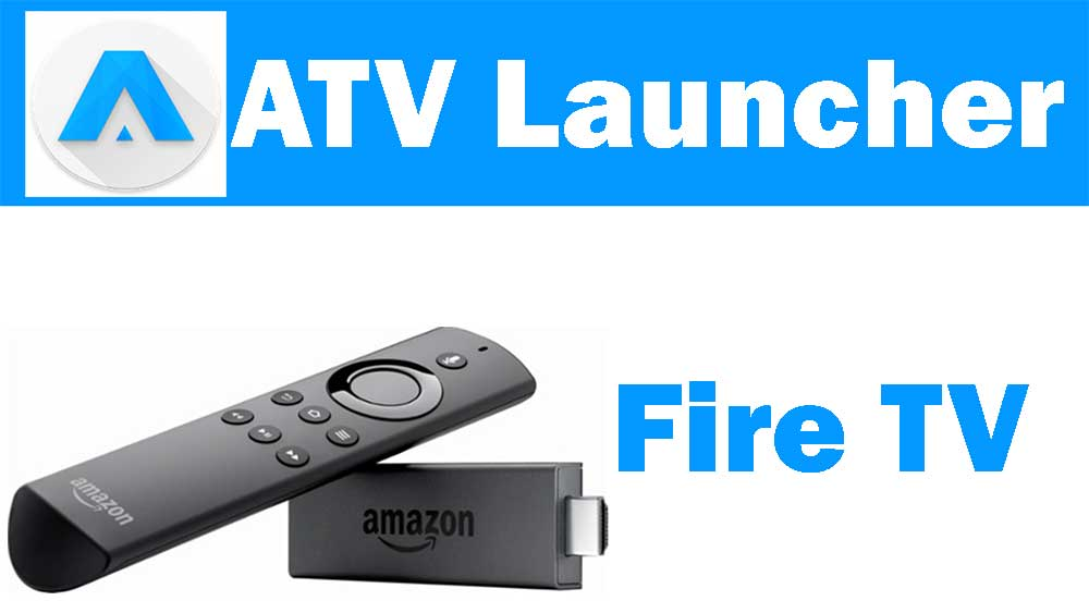 ATV Launcher Firestick