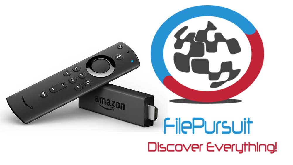 FilePursuit Firestick