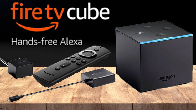 Fire TV cube 2020 Review