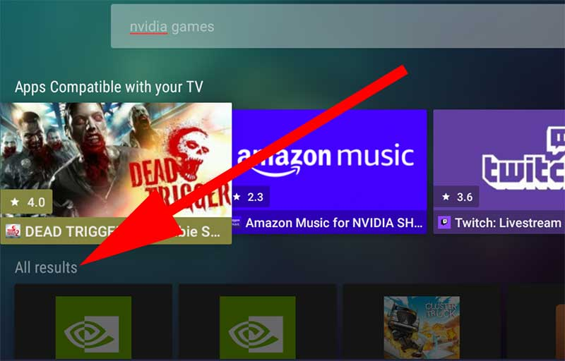 Nvidia games all results aptoide tv