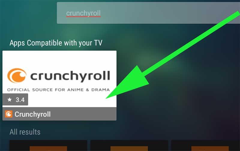 Crunchyroll TV apk