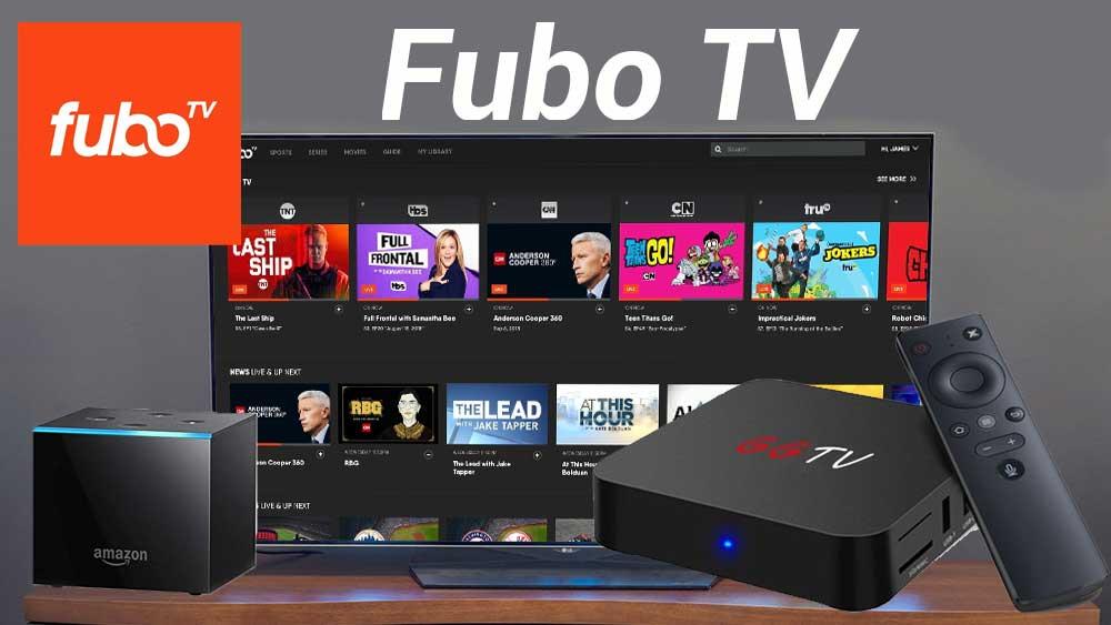 FuboTV APK