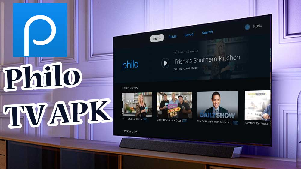 Philo TV APK