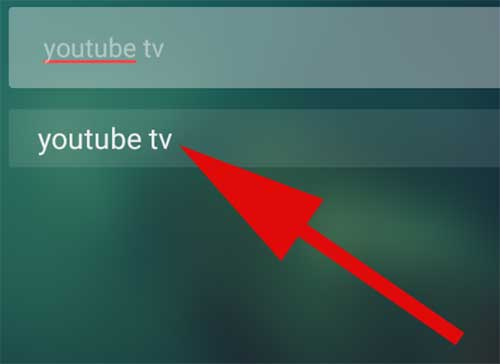 YouTube TV for Fire TV and Fire TV Stick