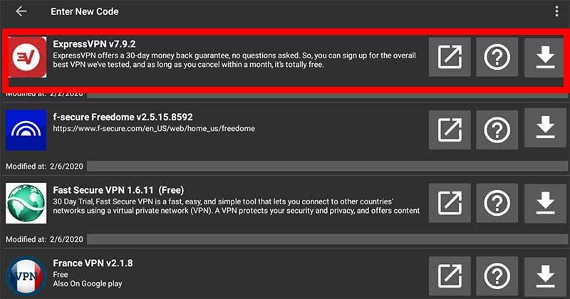 Express VPN Filelinked