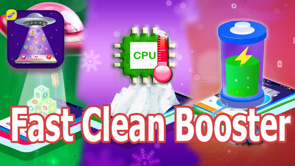 Fast Clean Booster APK