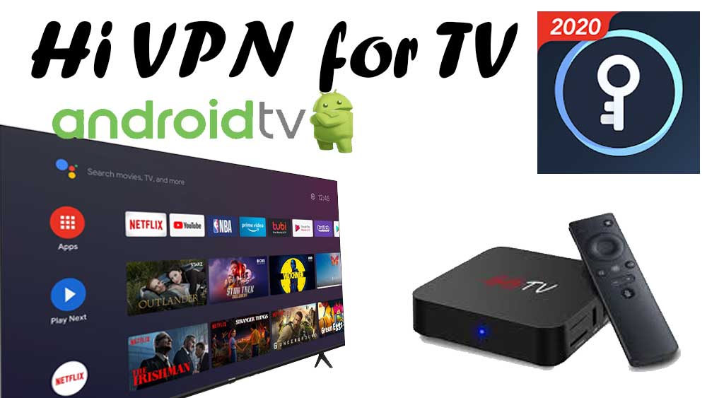Hi VPN TV