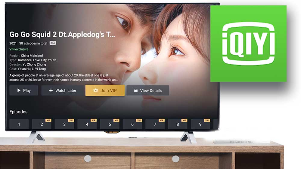 Asian Movies and dramas for TV BOX