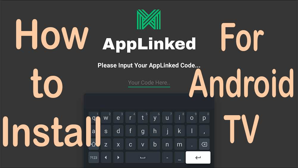 how to install AppLinked
