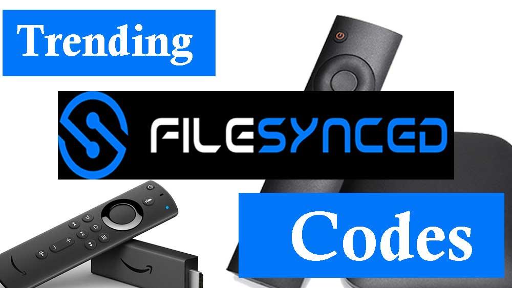FileSynced Codes