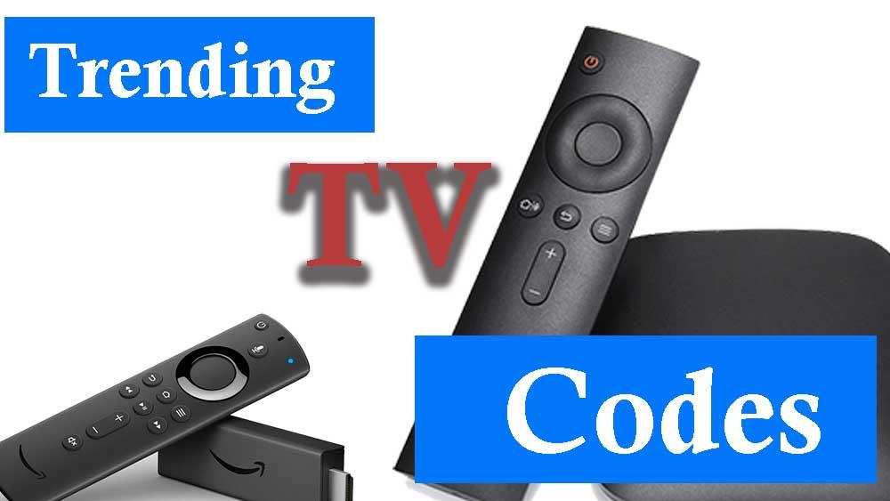 TV Codes