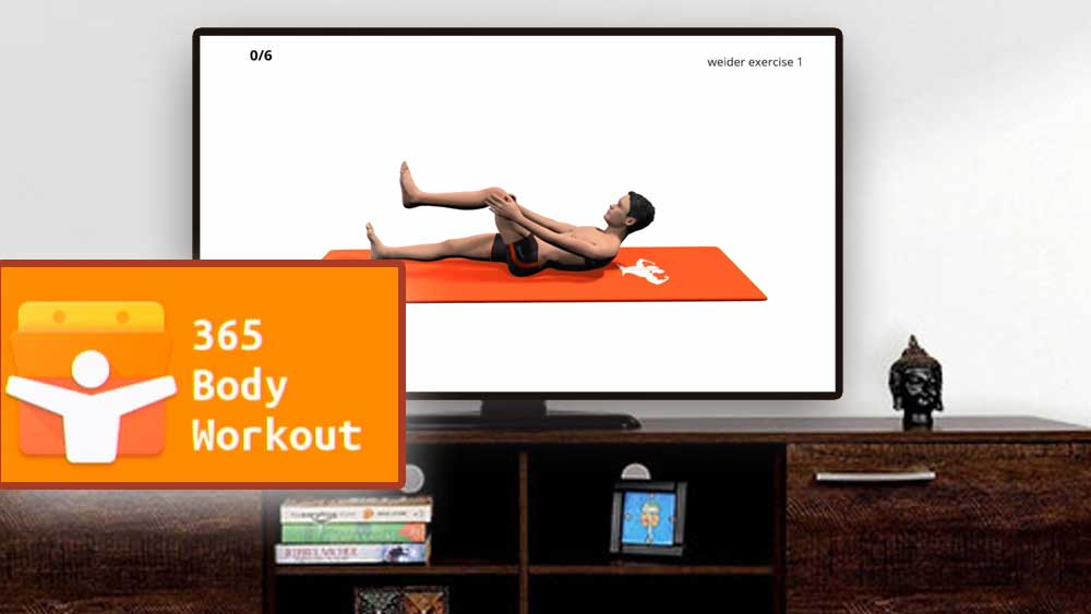 365 Body Workout TV
